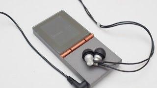 HiFiMAN HM-700 Portable Audio Player & RE-400 IEM Review