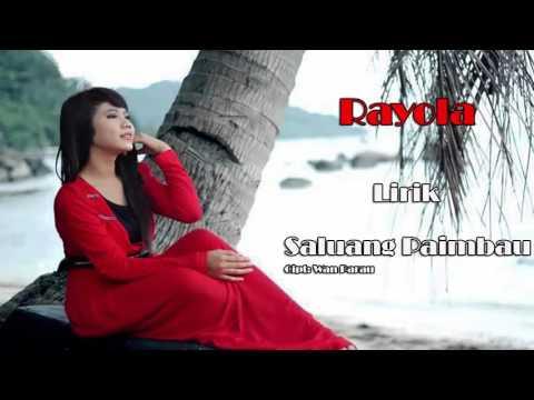 Rayola - Saluang Paimbau (Lirik)