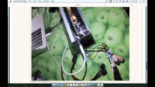 MSI GUS: внешняя видеокарта для ноутбука