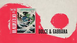 16. Mc Igu - Dolce & Gabbana (Áudio Oficial)   Aurélio³