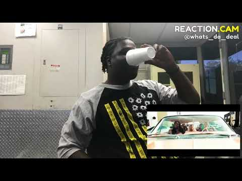 "Cocc Pistol ""Check Ya Mans"" Reaction"