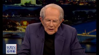Pat Robertson: God Says Trump Is Gonna Win & Usher In End Times