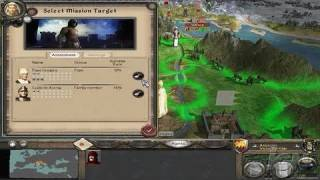 Medieval II: Total War PC Games Gameplay - A New Pope is