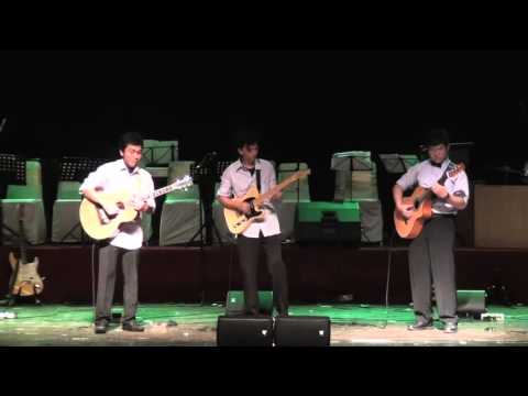 I Can't Live Without Your Love & Affection - GMCO (Mini Concert