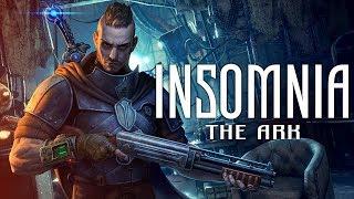 Insomnia: The Ark | Willkommen in der Zukunft | #Insomnia Livestream Gameplay thumbnail