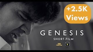 GENESIS | Short Film | By ANM Productions