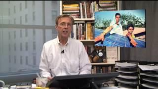 Thom Hartmann on Science & Green News: 5/31/16