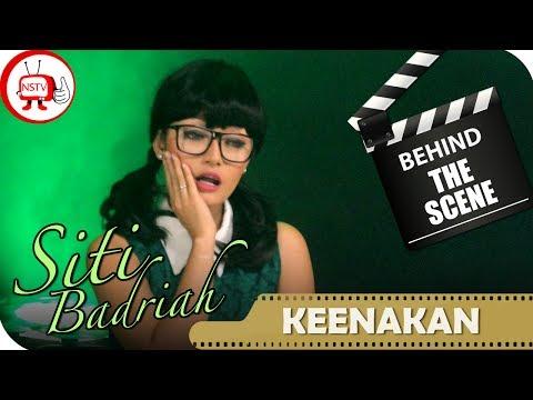Siti Badriah - Behind The Scenes Video Klip Keenakan - TV Musik Dangdut Indonesia