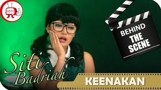 Siti Badriah - Behind The Scenes Video Klip Keenakan - Tv Musik Dangdut Indonesi