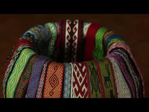 It's not Magic, It's Mechanics - Tablet Weaving Theory by Kris Leet (preview)