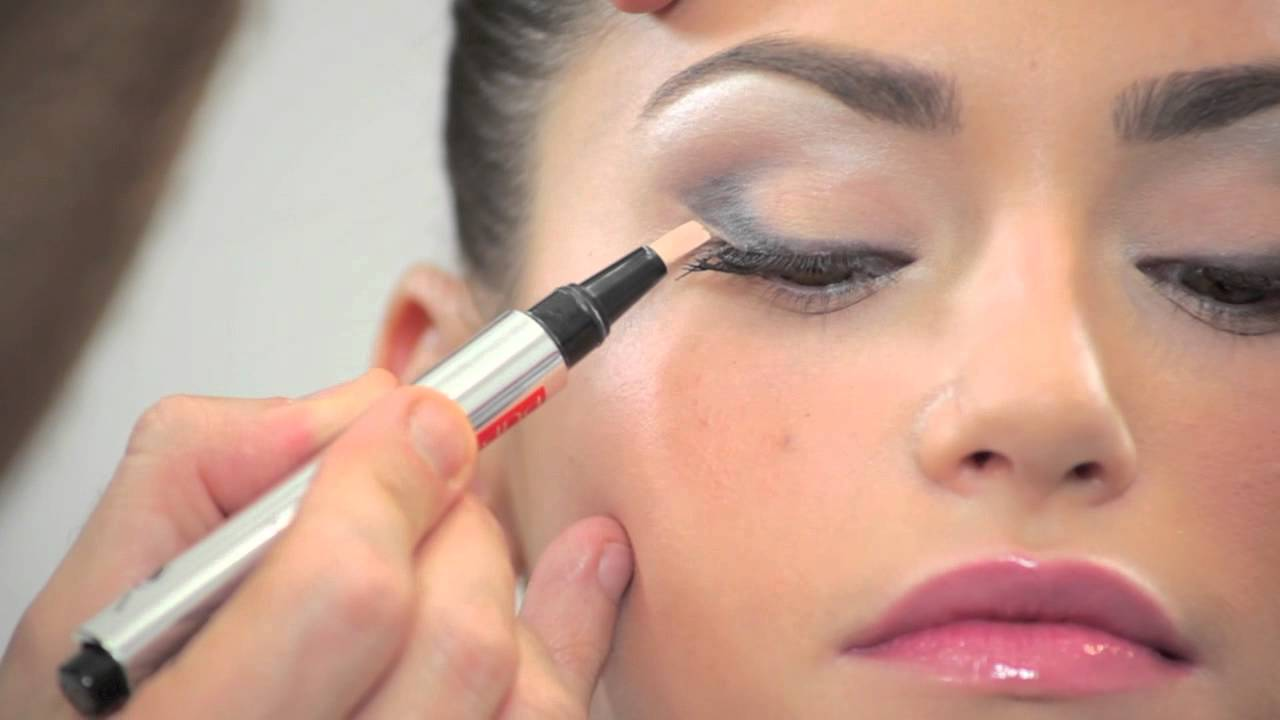 Favori Tutorial Trucco occhi all'insù | by Giorgio Forgani - YouTube BG72
