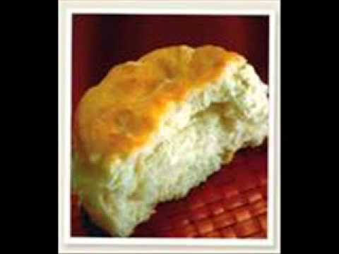 Buttermilk Biscuits Sir Mix-a-Lot