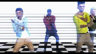 DJ Drama ft. Chris Brown, Skeme, & Lyquin Wishing  IMVU