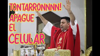 Download Video Padre Hoower Cajica Remolina polemico sermon pero BUENO MP3 3GP MP4