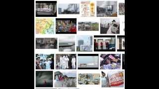 SAMEDI 13 OCTOBRE 2012, des RASSEMBLEMENTS DE SOUTIEN au peuple jap...