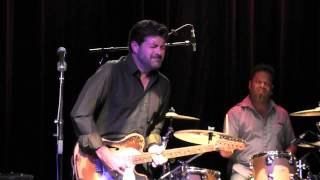 "TAB BENOIT ""Solid Simple Thing"" 8-19-14"