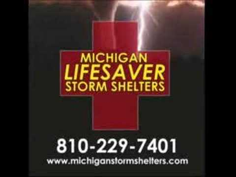 Michigan Storm Shelters Severe Weather Pods Storm Shelters