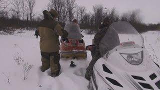 видео Охота в Республике Башкортостан