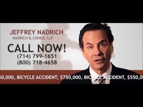 Irvine Bicycle Accident Lawyers