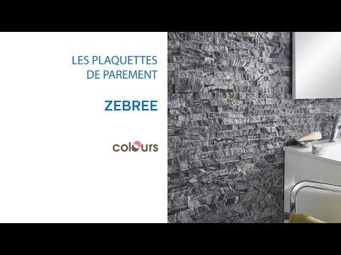 Plaquette De Parement Briconature 592492 Castorama Youtube