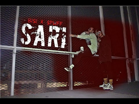 BiSi x SPLIFF - SARI (Official Video)