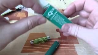 Электронная сигарета eGo-CE4 (Обзор)