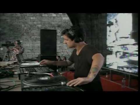 Marko Nastic / Dejan Milicevic / Marko Milosavljevic LIVE @ OPEN RAVE 2011