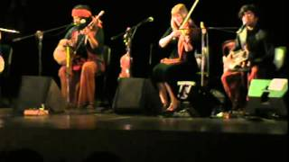 Folk Nations Symphony Synthesis Shillong 2014
