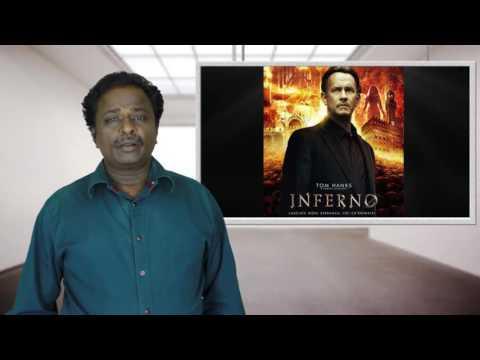 Inferno Movie Review - Tom Hanks, Ron Howard - Tamil Talkies