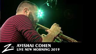 Avishai Cohen - Tear Drop - (Massive Attack cover) - New Morning 2019 - LIVE HD