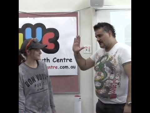 Innovation Youth Centre Promotional Video