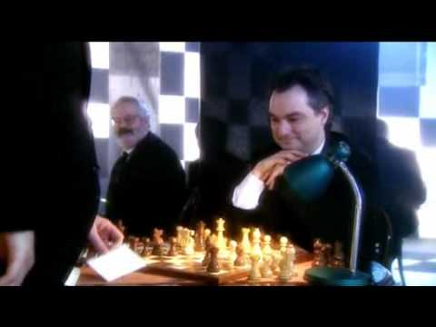 Derren Brown Beats 9 Chess Players Simultaneously