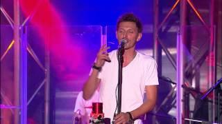 Павел Воля - Презентация альбома Новое - Скин