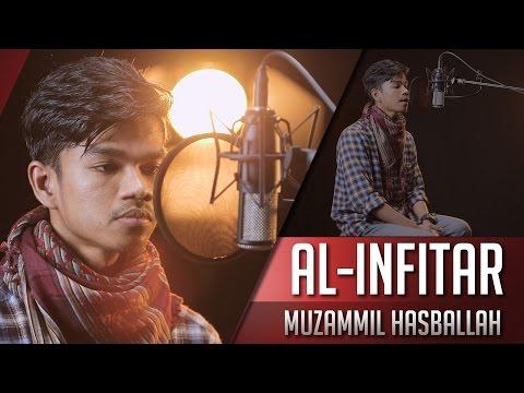 Muzammil Hasballah  - Surat Al Infitar