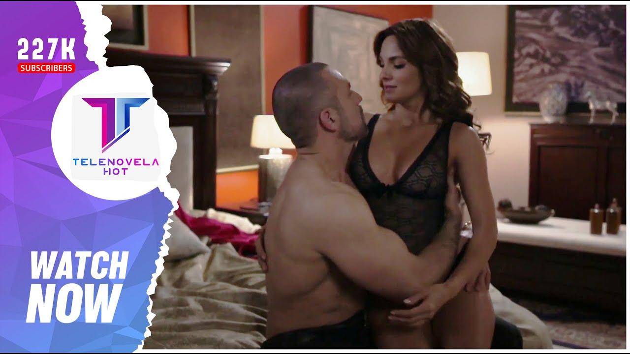 Download Mariana Seoane & Rafael Amaya - Sex Scene