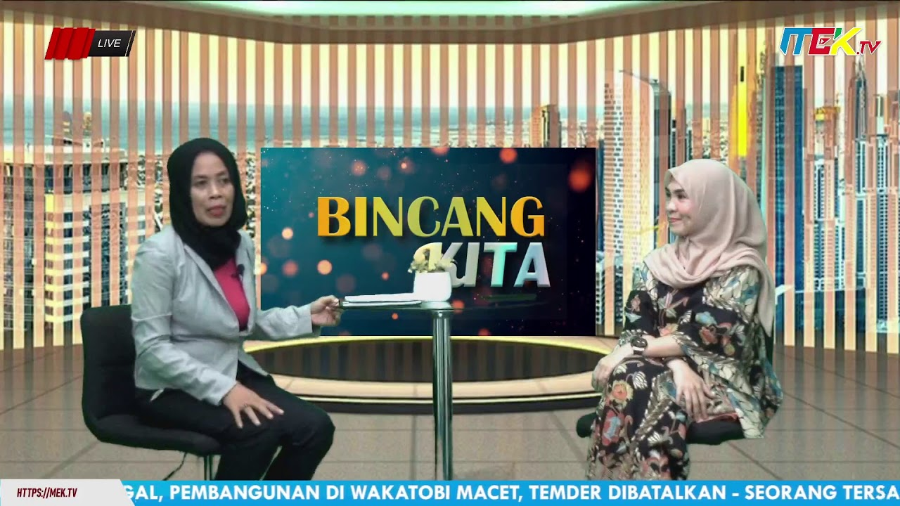 Peran Media Dalam Mempromosikan Budaya Sultra