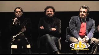 Conferenza Stampa, Il Professor Cenerentolo, Rb Casting