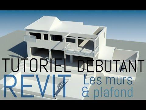 Dessin d 39 une maison avec autocad architecture tuto d bu for Architecte 3d tutorial