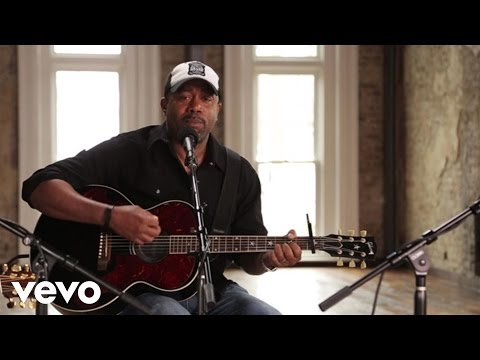 Darius Rucker - Southern Style (Acoustic)