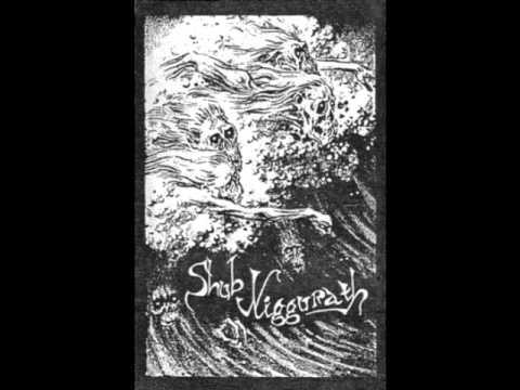 Shub-Niggurath - Yog-Sothoth (S/T)