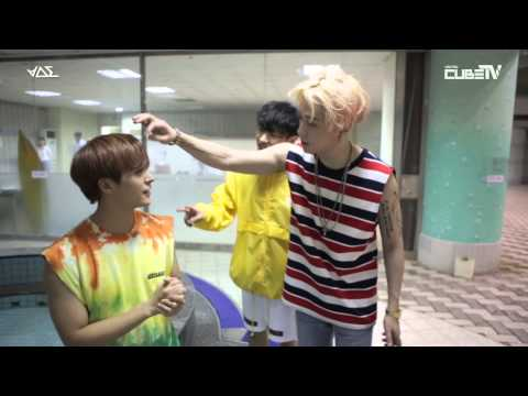 BEAST (비스트) - '예이 (YeY)' (BTS : Photo Shoot B Ver.)