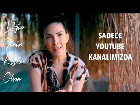 Tuğba Özerk - Doğum Günün Kutlu Olsun [Youtube'a Özel]