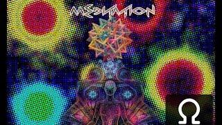 Ohm Force - Active Guided Meditation Psytrance DJ Set