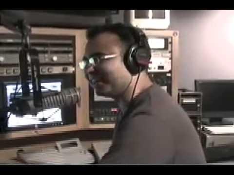 IRRITATION: A RADIO SAGA starring Dead Air Dave