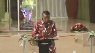 Mathayo Nnko: Umuhimu wa maombi unapopita katika wakati mgumu