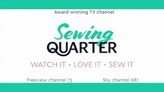 Sewing Quarter - Tuesday 14th August thumbnail