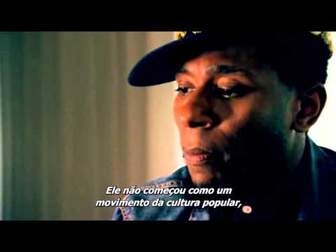 Art Of Rap   Mos Def (Legendado)