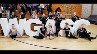 Canyon High School (OC) - Winter Guard, March 7, 2020 - WGASC Signature Show East