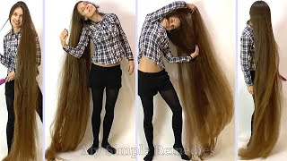 My Daily Hair Care Routine *What i do EVERYDAY In My Daily LIFE* LIVE Experience Sharing..