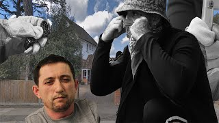"""""""Grabitqari i Londrës"""" - Historia e vlonjatit Astrit Kapaj, tmerrin e vilave luksoze - Top Story"""